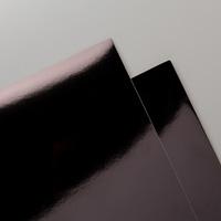 Black Foil Sheets