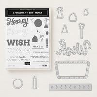broadway birthday bundle