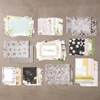 MAGNOLIA LANE MEMORIES & MORE CARD PACK