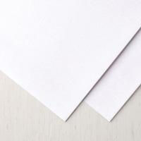 White Velveteen Paper