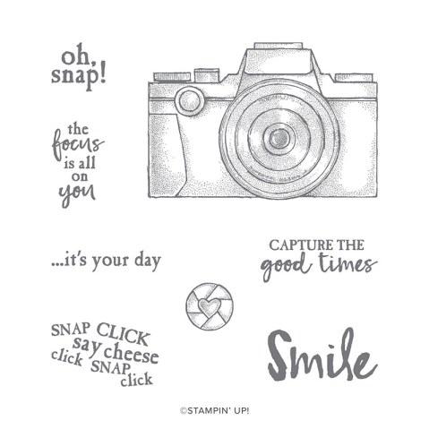 Capture the Good