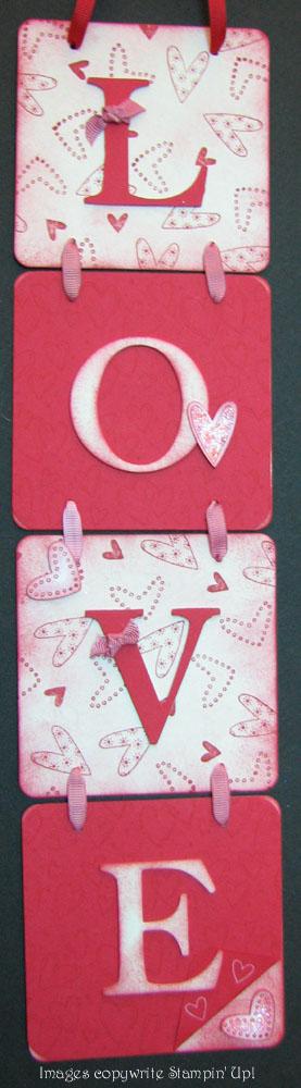 love-hanger