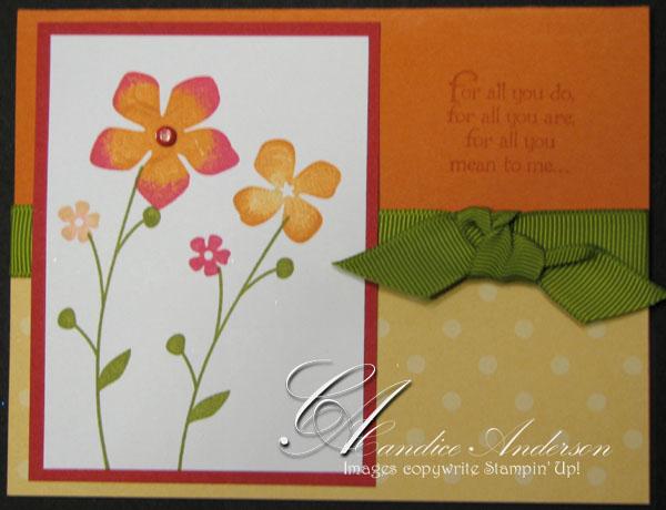 July '09 Card 2
