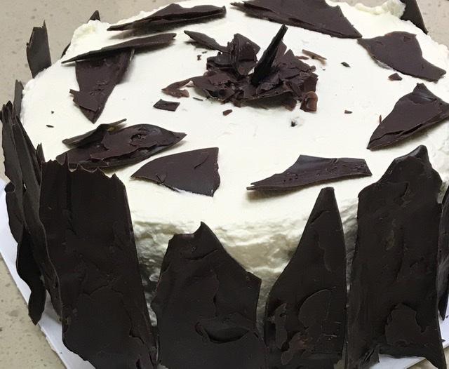 Birthday CakeAnnetteMcMillan13112019