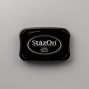 BlackStazon101406