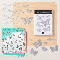 Butterfly Bouquet Collection