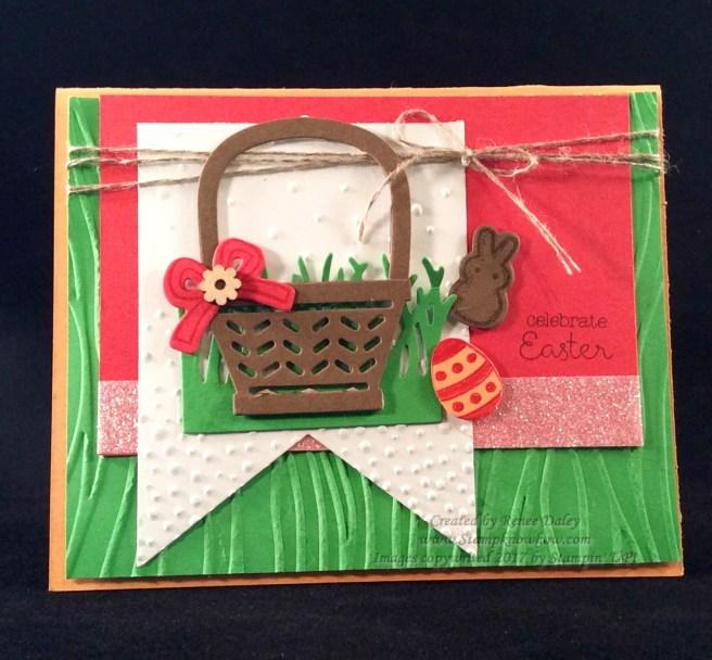 Basket Bunch card image