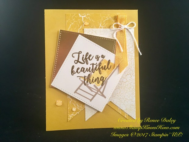 Colorful Seasons Photopolymer Bundle by Stampin' UP!