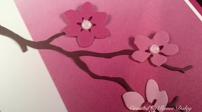 Colorful Seasons Spring Card