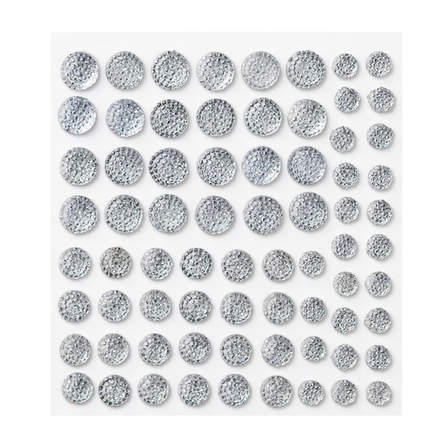 Clear Faceted Gems by Stampin Up