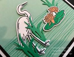 Lily Pad Lake Bundle by Stampin' Up