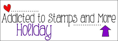 Addicted to Stamps and More Challenge #303