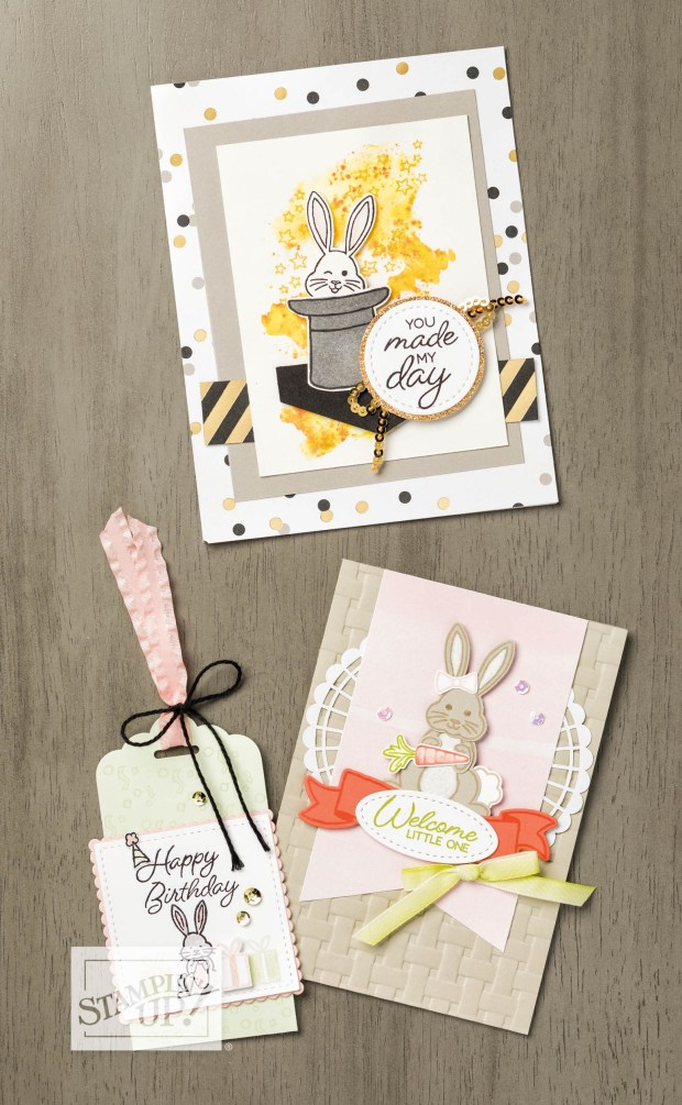 Best Bunny Samples