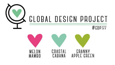 Global Design Project #177