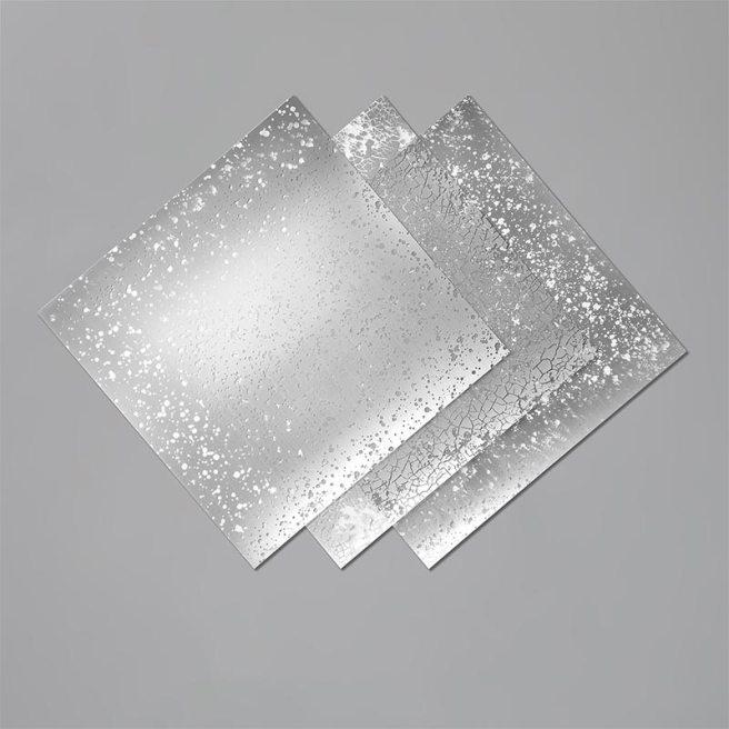 Mercury Glass Designer Acetate by Stampin' Up!