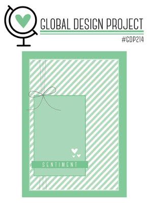 Global Design Project #214 - Sketch Challenge