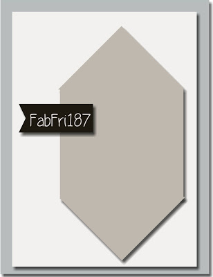 Fab Friday Challenge Blog #236