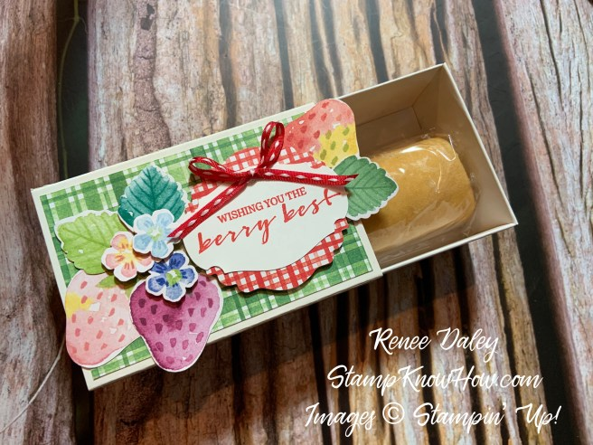 Berry Blessings Treat Box