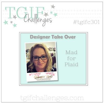 TGIF Challenge Blog #301
