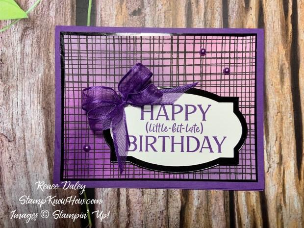 Happiest of Birthdays Card Image