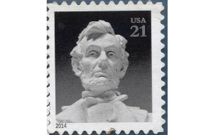 Global Usa Forever Stamp 2017 Stamp Library