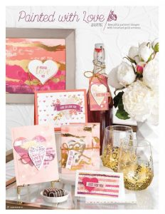stampmecrafty.com, terri george, stampin' up!, 2018 occasions catalog, sale-a-bration, classes and events, retreat