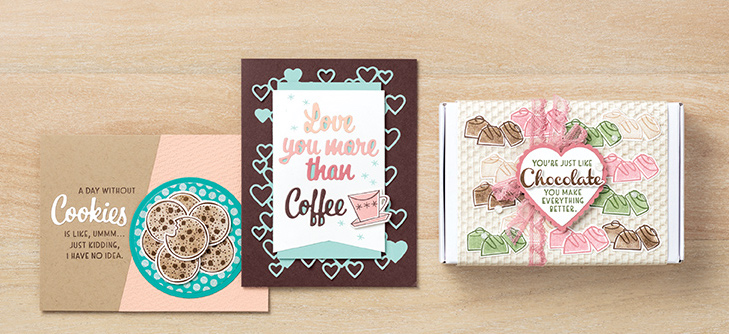 Nothings better than bundle, Stampin' Up!, handmade cards, happy mail, Love you more dies, save 10%