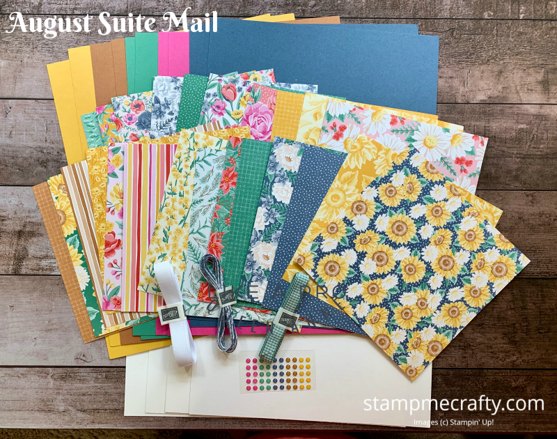 Order Suite Mail Here