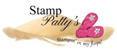 Stamp Patty Logo