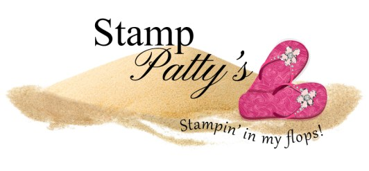 Stamp Patty Logo