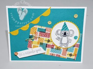 Bonanza Buddies to celebrate the littles in your life…..