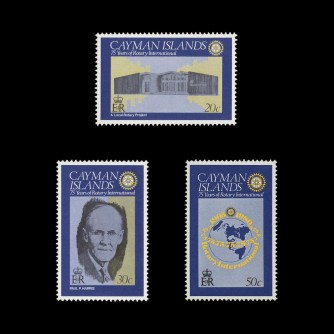 Rotary International Anniversary set