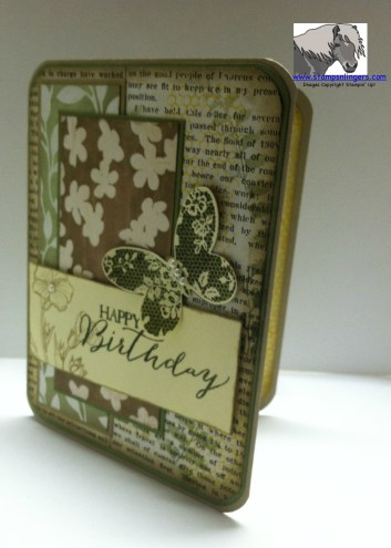 Happy Birthday Butterfly Outside Card 5 watermarked
