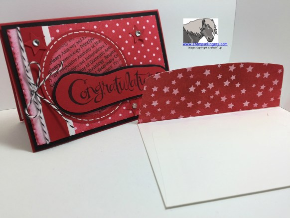 Red Congrats with envelope 1 watermarked