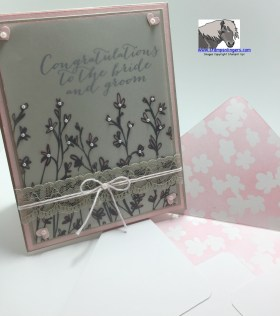 For the New Two Wedding Card Outside and Envelope 3 watermarked