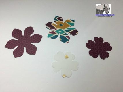 Flower Tutorial Pieces Watermarked