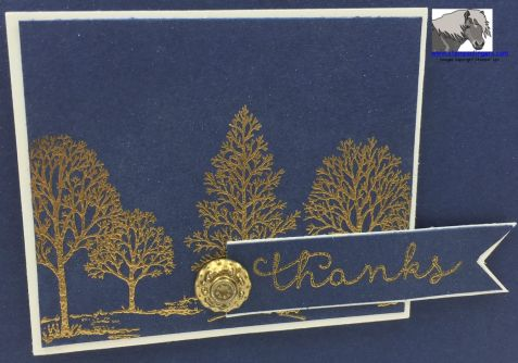 Golden Trees closeup CTS 132 Watermarked
