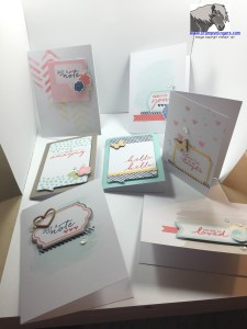 Watercolor Wishes Cards 2 watermarked