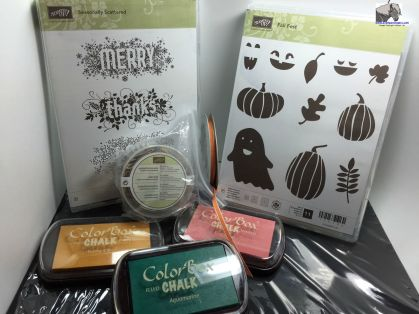 4 Aug Blog Candy package