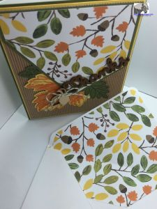 Fall Thanks CTS 137 Card and envelope 1 watermarked