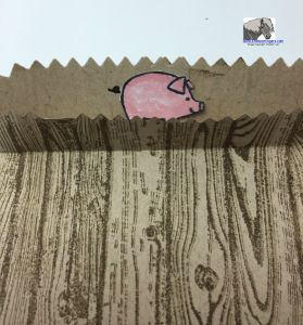 Gift Card Holder Back Piggy watermarked