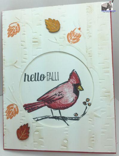 Hello Fall Cardinal Outside 1 watermarked