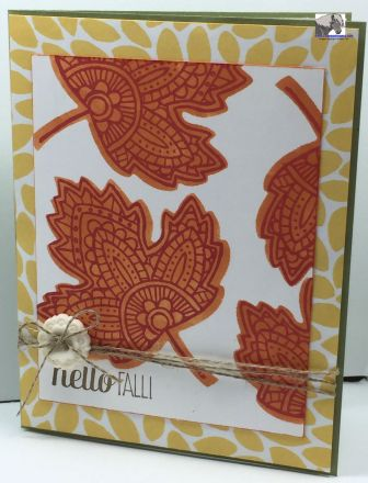 Lighthearted Hello Fall Outside 2 watermarked