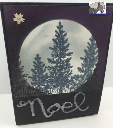 Lovely as a Tree Noel Outside 3 watemarked
