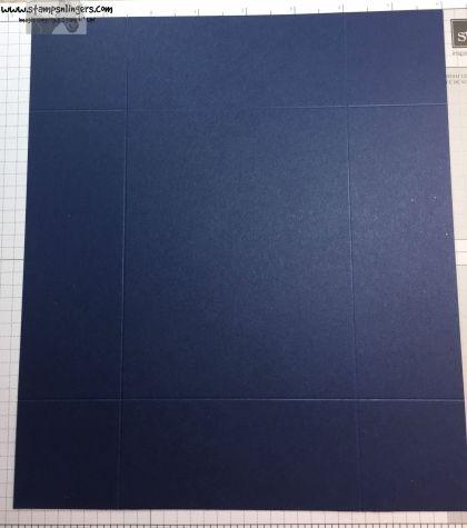 Card Box Tutorial 1