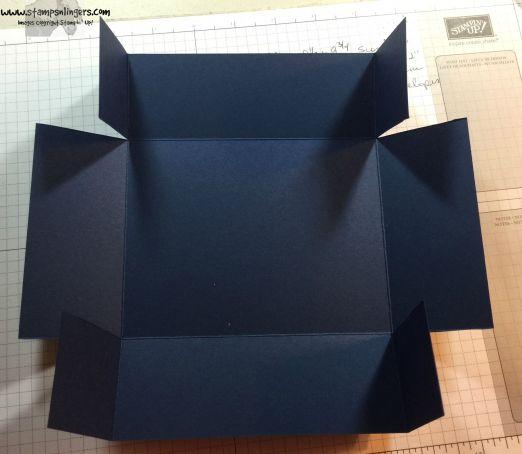 Card Box Tutorial 3