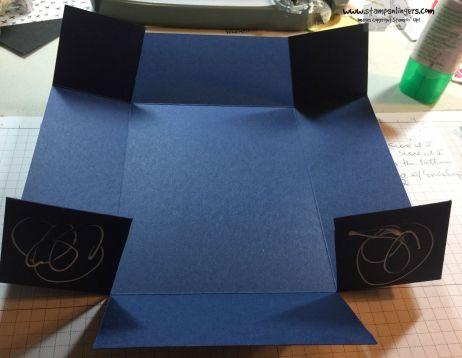 Card Box Tutorial 5