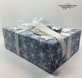Embellished Ornaments Card Box 10