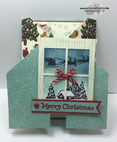 Hearth & Home for Christmas Double Gate 1