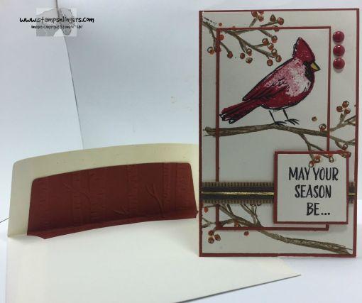 Joyful Season 6 - Stamps-N-Lingers
